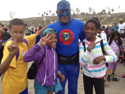 Kids Ocean Day 022